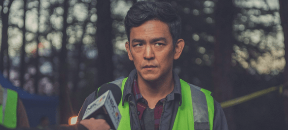 John Cho searches for his daughter in Searching. | Credit: Columbia Pictures