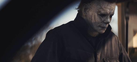 Michael Myers haunts Haddonfield again in Halloween. | Credits: United International Pictures