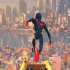 spider-man spiderverse the little binger