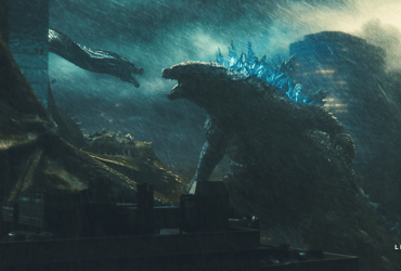 Godzilla 2: King of Monsters   The Little Binger   Credit: Warner Bros. Pictures