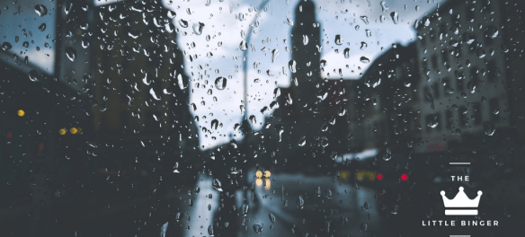 How To Be The Best You This Rainy Season | The Little Binger