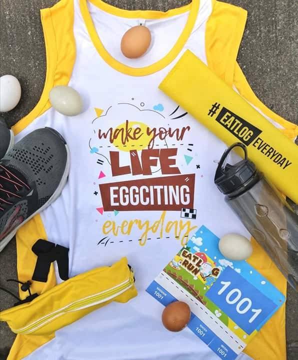 Eatlog Run 2019 | The Little Binger