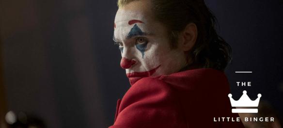 Joker is in all of us.   The Little Binger   Credit: Warner Bros. Pictures