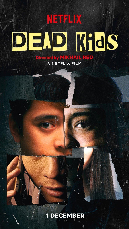 Dead Kids Debuts at the 15th Cinema One Originals | Credit: Netflix