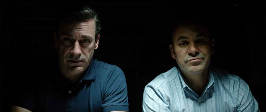 Is Jon Hamm a bad guy or is he just doing his job in Richard Jewell. | The Little Binger | Credit: Warner Bros. Pictures