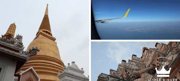 How I Converted My Cancelled Cebu Pacific Flights to Travel Fund   The Little Binger