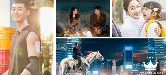5 Netflix K-Dramas To Watch at Home with your Family   The Little Binger