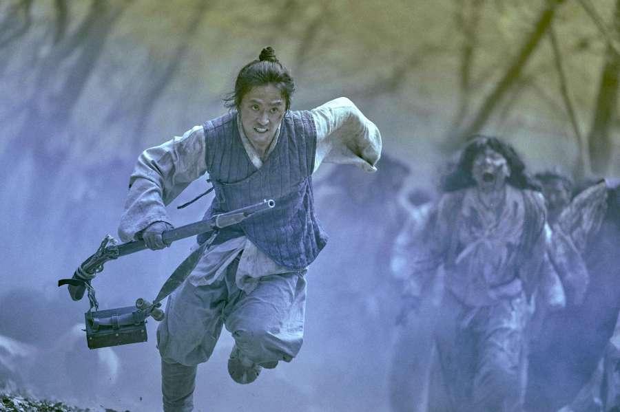 Kingdom   5 Netflix Series To Watch During the Lockdown   The Little Binger
