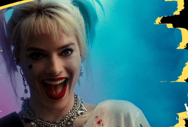 Fall head over heels for Harley Quinn in Birds of Prey. | The Little Binger | Credit: Warner Bros. Pictures