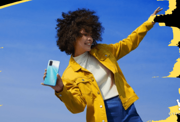 Dance #LiveAllOut with Alex G on TikTok and Win an OPPO A92 | The Little Binger