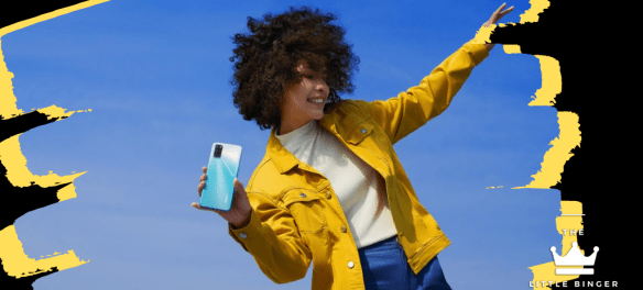 Dance #LiveAllOut with Alex G on TikTok and Win an OPPO A92   The Little Binger
