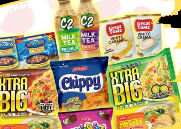 Consumers can save up to Php 76.47 with URCommunity Mart's affordable bundle offerings. | The Little Binger