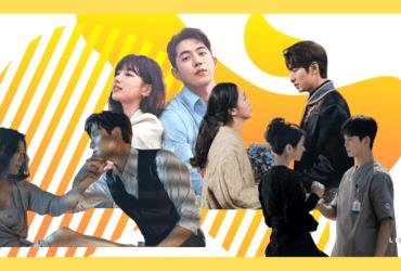 5 K-Drama To Binge-Watch