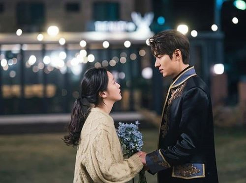 The King: Eternal Monarch | 5 K-Drama To Binge-Watch | Credit: SBS