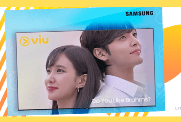 Level Up Your K-Drama Viewing Experience with a Samsung TV | The Little Binger