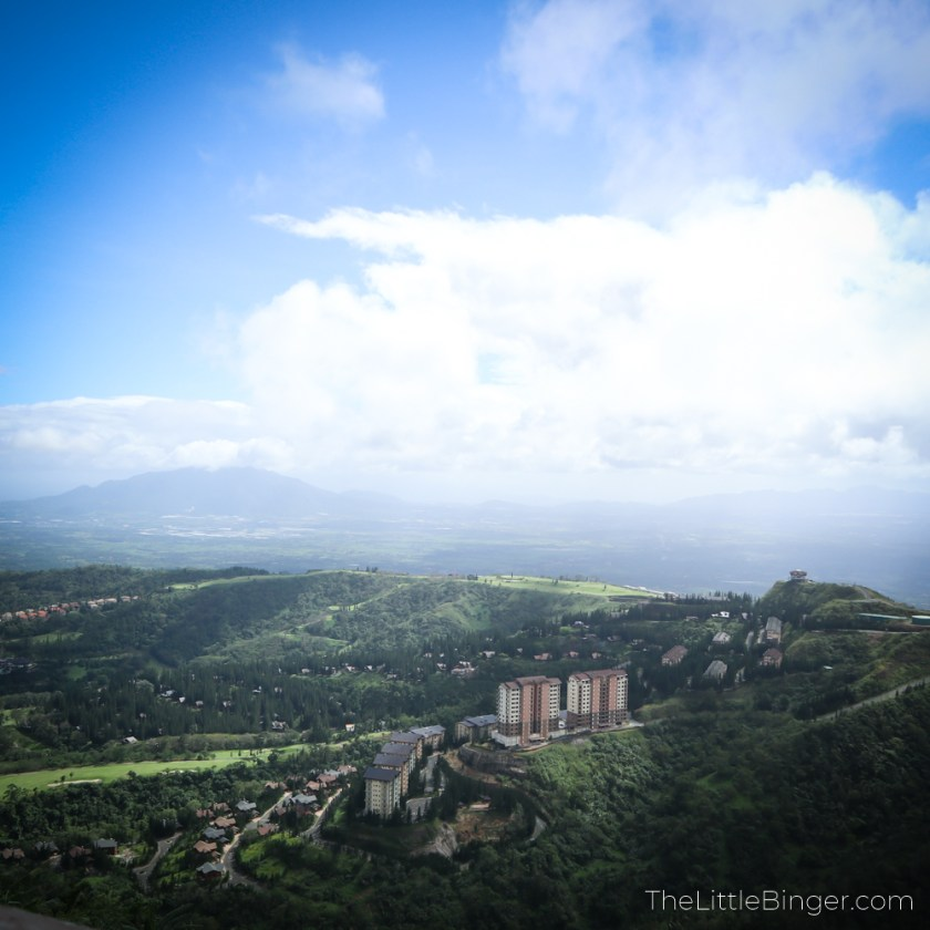 Enjoy the View in Tagaytay | 5 Places To Explore in Tagaytay During the Lockdown | The Little Binger