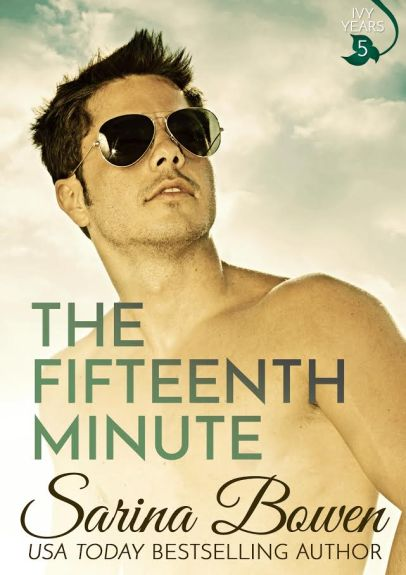 the-fifteenth-minute