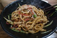 after picture of jajangmian