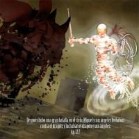 Armageddon, a 2D/3D project