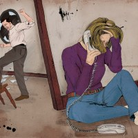 Domestic Violence - Jay Taylor portfolio update