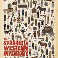 The Spaghetti Western Inventory - New poster by Max Dalton