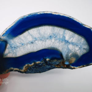 Agate Geode Slices