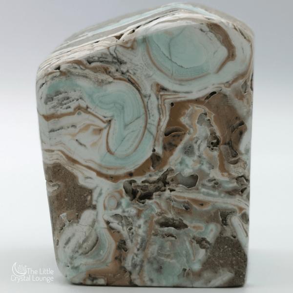 Caribbean Calcite