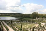Gardens of Versaille