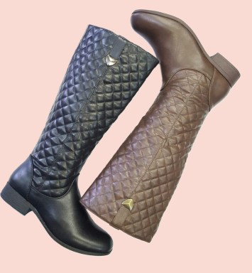 Ladies Long Boots Buy Online