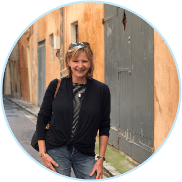 Dee from Jackdaw Journeys