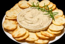 Italian White Bean Hummus 2-