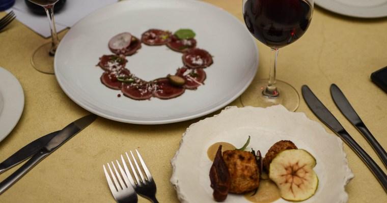 Mangata Restaurant