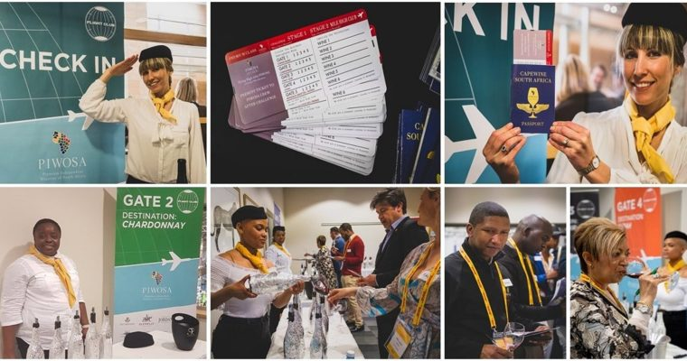 {NEWS} PIWOSA Flight Club at CapeWine 2018 stumps local wine professionals