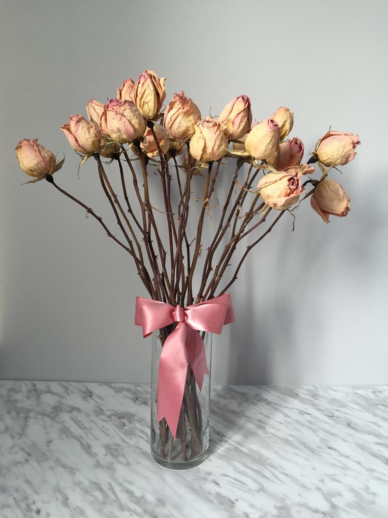 The Little Loft - Dried Bouquet of flowers