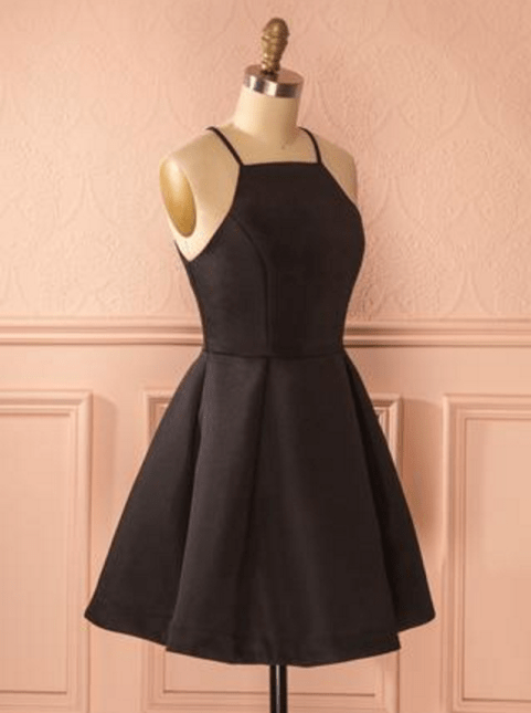 The Little Loft - Boutique 1861 Berra Dress Side