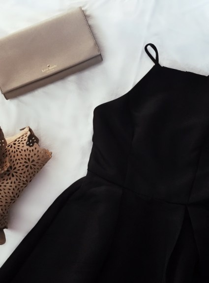 OOTD – The Perfect LBD Outfit for Any Occasion