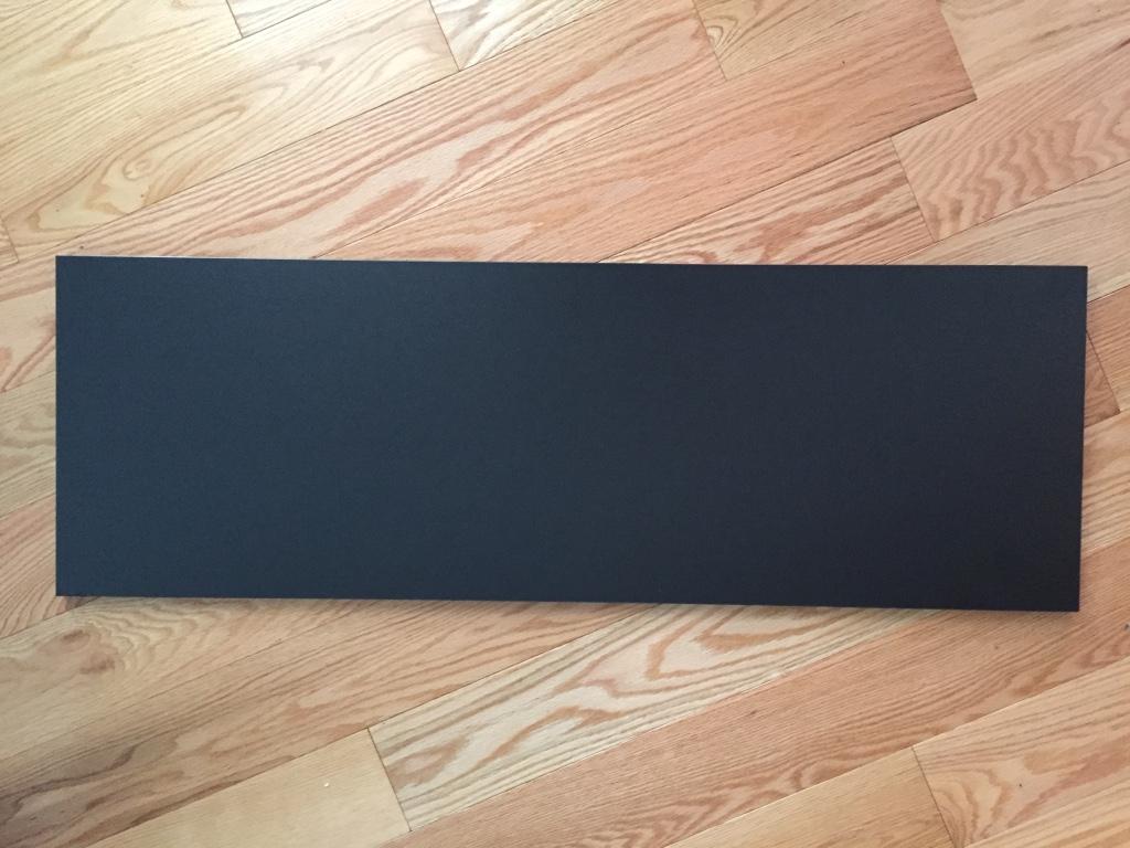 Board Before