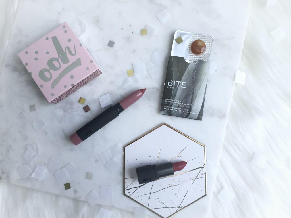 Bite Beauty Birthday Gift Set From Sephora
