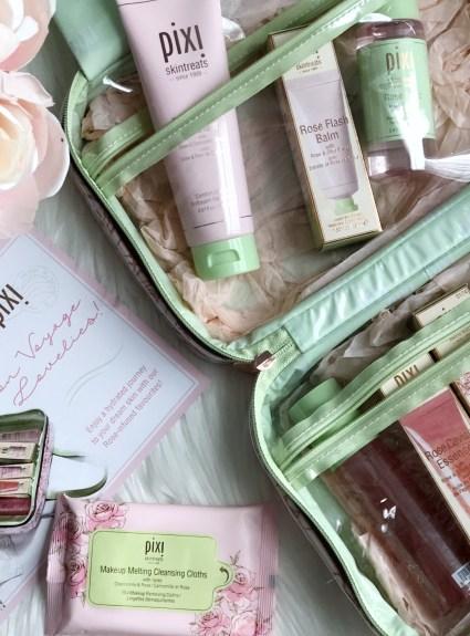 Pixi Beauty PR Package