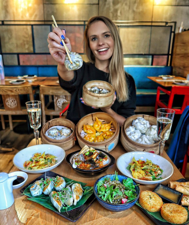 Ping Pong Various Locations The Little London Vegan