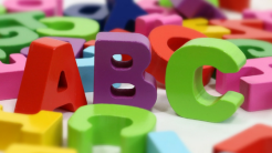 ABC LEARN TO READ EARLY EMERGENT READER