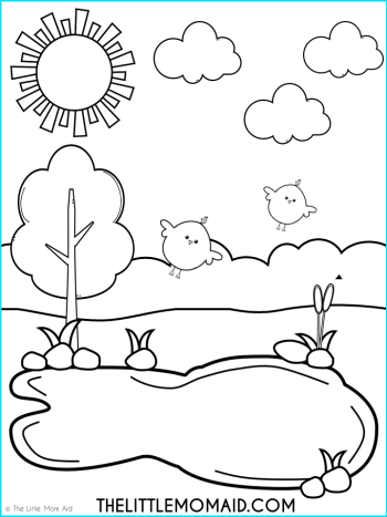 420 Colouring Pages Primary School For Free