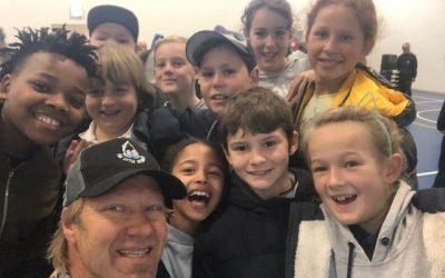 Generation School Talk review