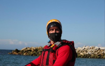 Dinghy sailors will take to the ocean in NSRI fund-raiser