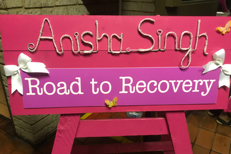 Anisha Singh 3