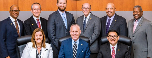 SACRAMENTO CITY COUNCIL