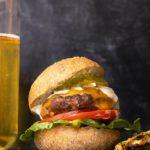 Low Carb Keto Burgers (6 Ways!)
