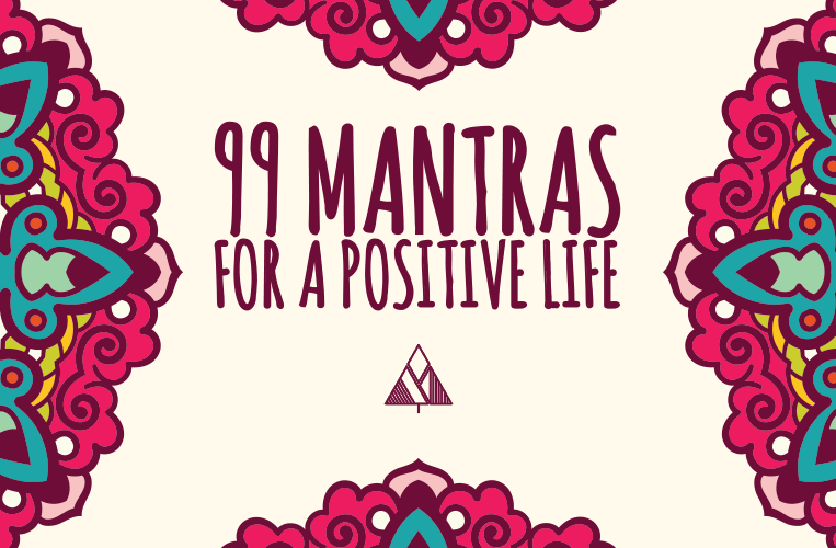 99 Mantra Examples for a Happier You