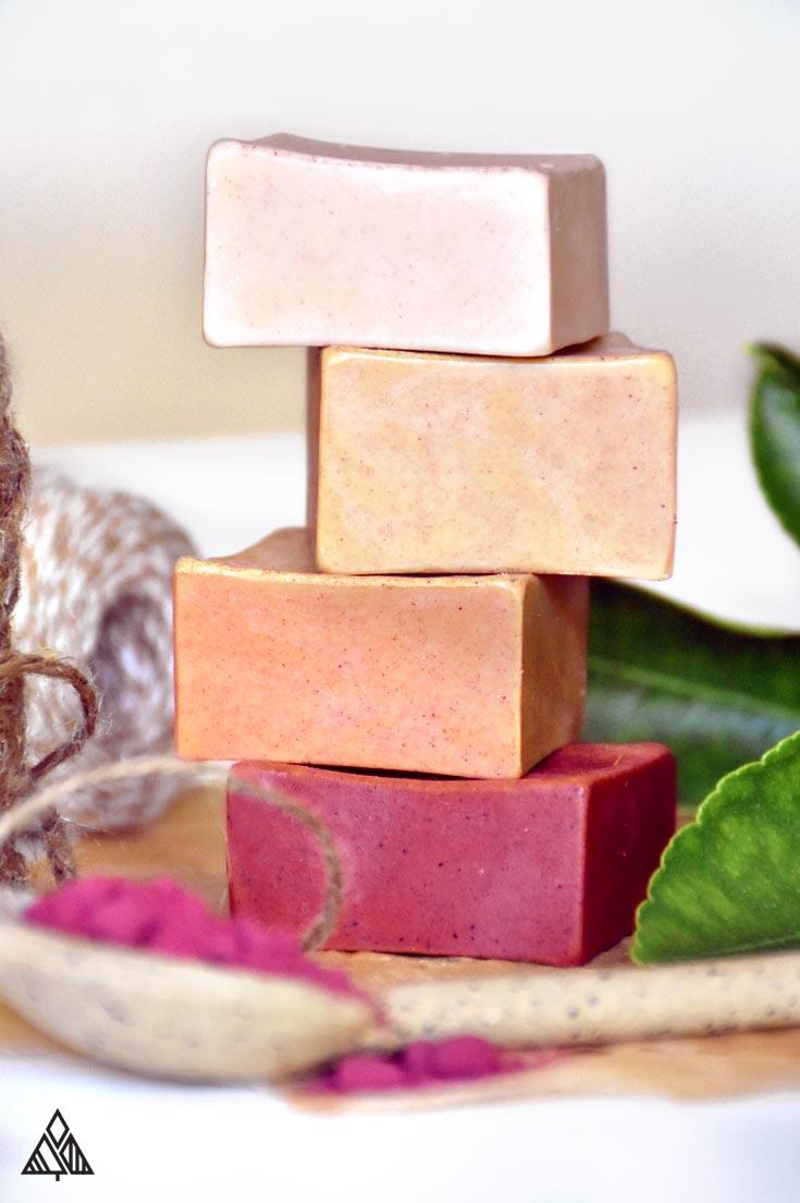 Goats Milk Soap - 5 Easy Ways   The Little Pine