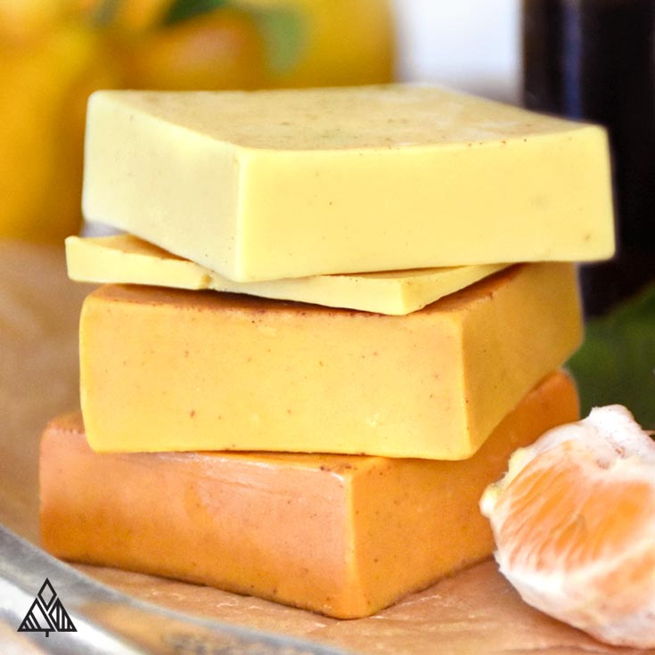 Goats Milk Soap - 5 Easy Ways | The Little Pine